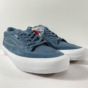 Vans Rowan Pro Mirage Blue Sneakers